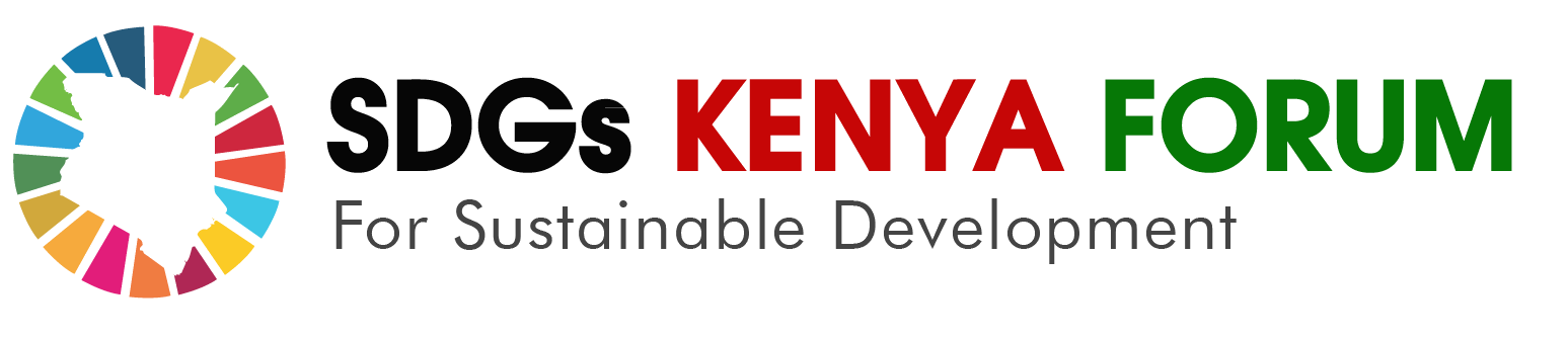 SDGs Kenya Forum