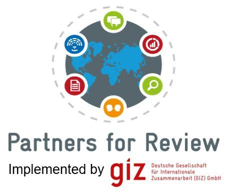 Partners for Review